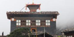 Toenchoe lhakhang