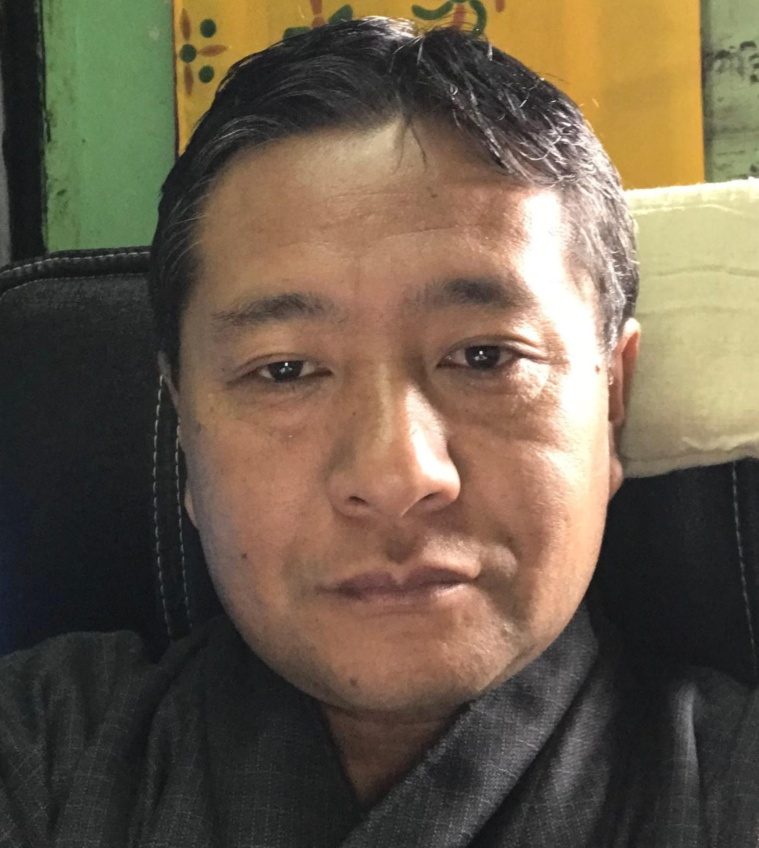 Chief DEO of the Dzongkhag Administration