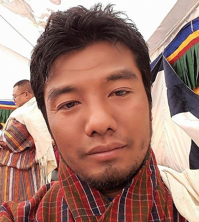 Thinley Jamtsho